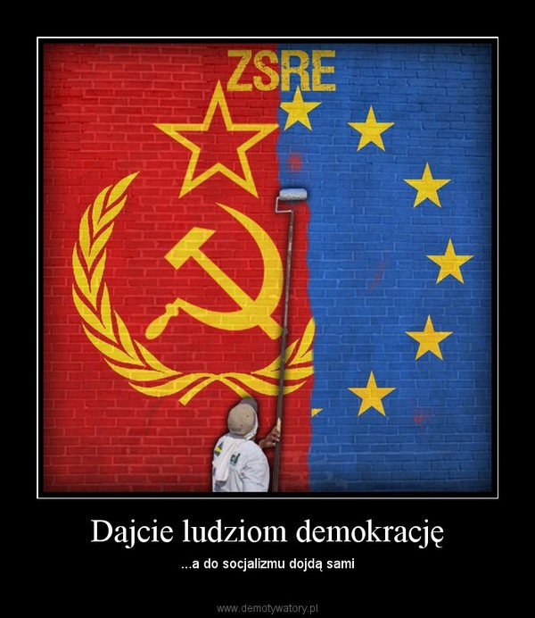 Wojna o Europę - Wyszehrad kontra Soros (NWO)