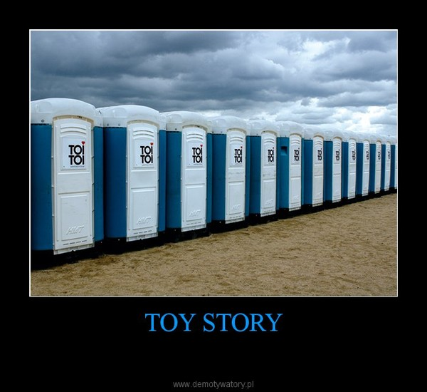 TOY STORY –