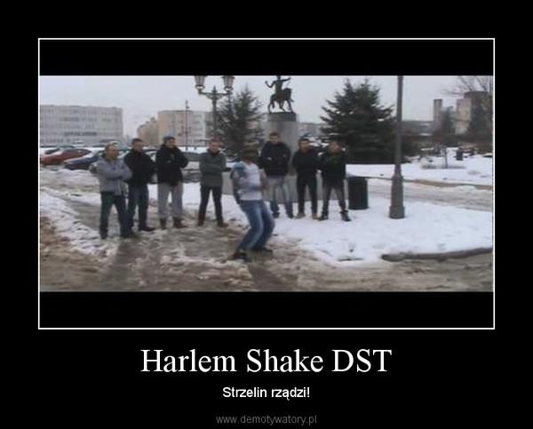 Harlem Shake DST – Strzelin rządzi!