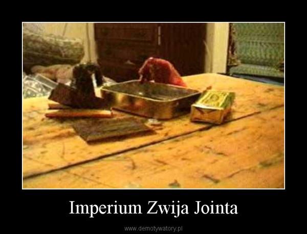 Imperium Zwija Jointa –