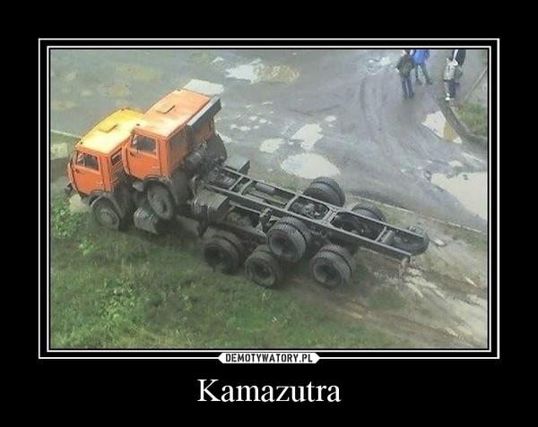 Kamazutra –
