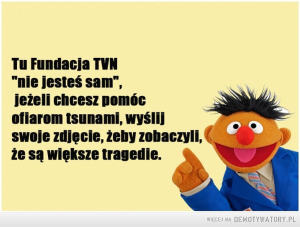 Fundacja TVN –