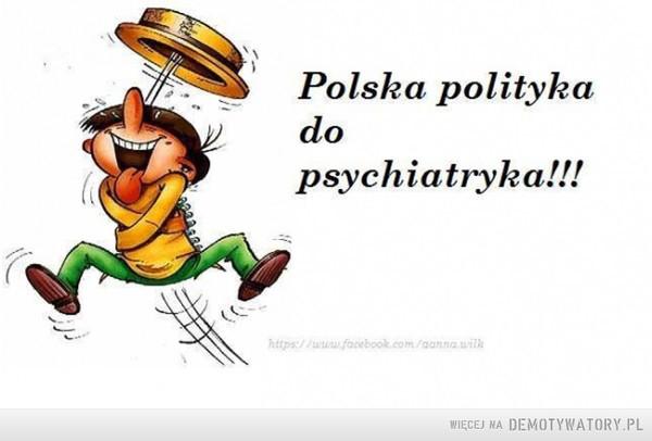 Polska polityka –