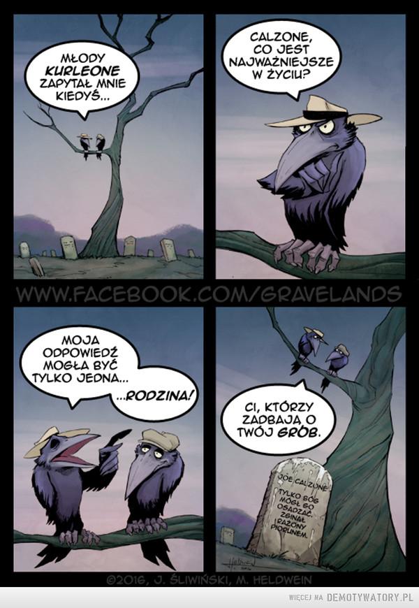 Gravelands: Wartości –