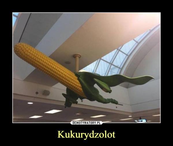 Kukurydzolot –