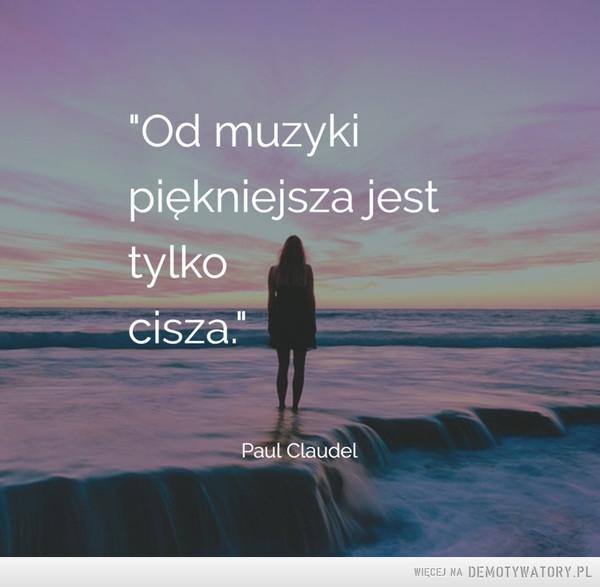 Paul Claudel –