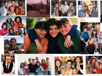 Które z tych seriali oglądałeś, gdy byłeś młodszy? –