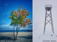 Sopot i Kasprowy Wierch w tym samym czasie – Polska jest niezwykła