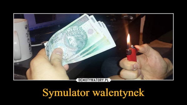 Symulator walentynek –