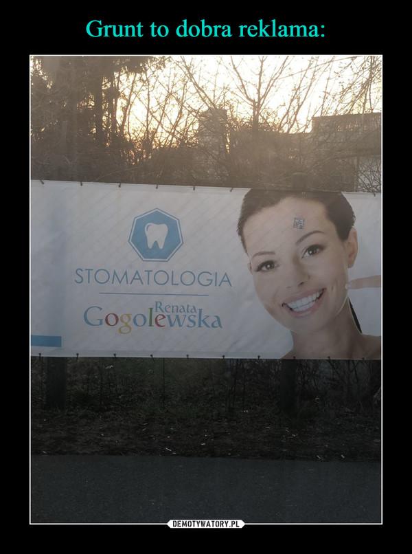 –  STOMATOLOGIARenata Gogolewska