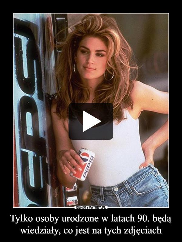 Tylko osoby urodzone w latach 90. będą wiedziały, co jest na tych zdjęciach –