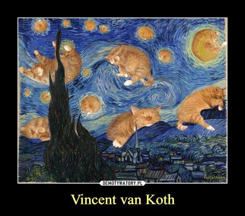 Vincent van Koth