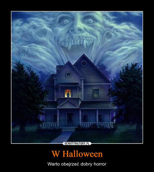 W Halloween