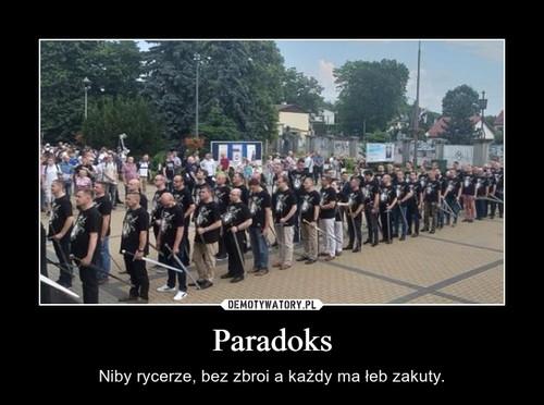 Paradoks