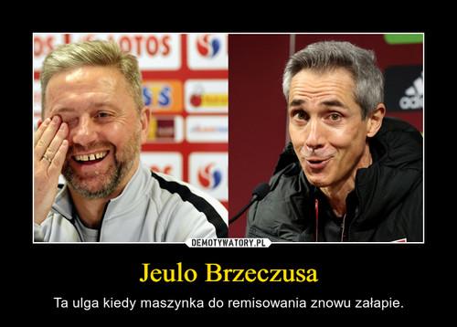 Jeulo Brzeczusa