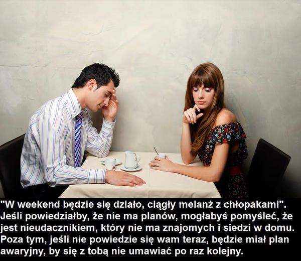 zarejestruj się na szybkie randki
