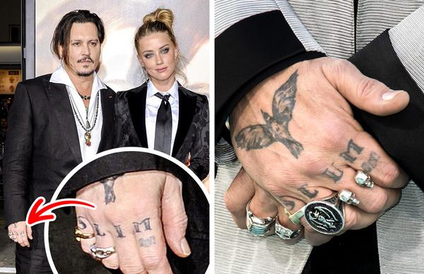 Znaczące Czy Nie Te Tatuaże Zdecydowanie Umieściły Te